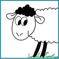 Buxton Wool Gathering logo
