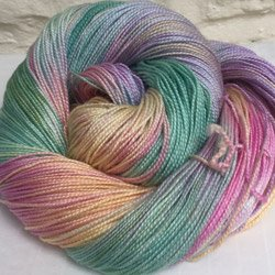Peak District Yarns