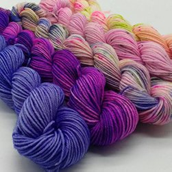 Sable Yarns