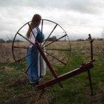 Murmuring Wheel