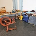 High Peak Guild of Weavers, Spinners & Dyers